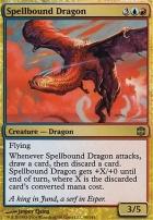 Alara Reborn: Spellbound Dragon
