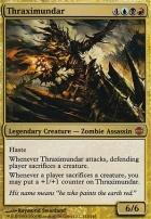 Alara Reborn: Thraximundar
