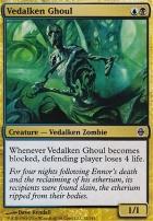 Alara Reborn Foil: Vedalken Ghoul