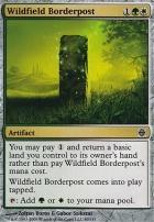 Alara Reborn: Wildfield Borderpost