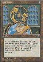 Alliances: Astrolabe (Full Room View)