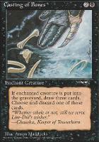 Alliances: Casting of Bones (Hand)
