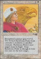 Alliances: Kjeldoran Pride (Eagle)