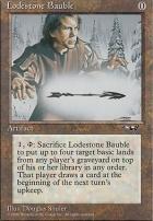 Alliances: Lodestone Bauble