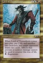 Alliances: Lord of Tresserhorn