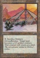 Alliances: Mishra's Groundbreaker
