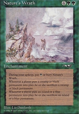 Alliances: Nature's Wrath