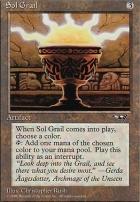Alliances: Sol Grail