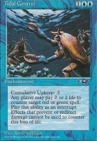 Alliances: Tidal Control