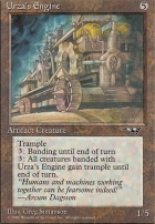 Alliances: Urza's Engine