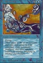 Alpha: Air Elemental