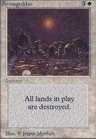 Alpha: Armageddon