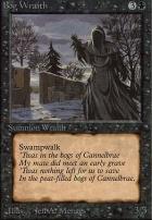 Alpha: Bog Wraith