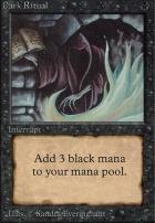 Alpha: Dark Ritual
