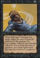 Alpha: Drain Life