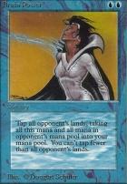 Alpha: Drain Power