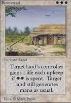 Alpha: Farmstead