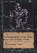 Alpha: Hypnotic Specter