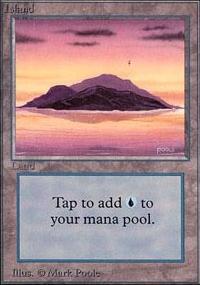 Alpha: Island (B)
