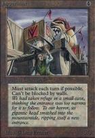 Alpha: Juggernaut