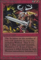 Alpha: Keldon Warlord