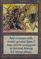 Alpha: Meekstone