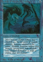 Alpha: Merfolk of the Pearl Trident
