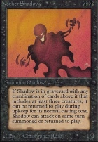 Alpha: Nether Shadow