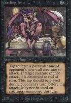 Alpha: Nettling Imp
