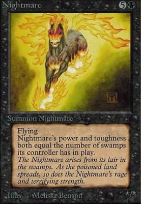 Alpha: Nightmare