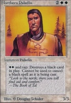 Alpha: Northern Paladin