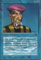 Alpha: Prodigal Sorcerer