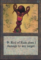Alpha: Rod of Ruin