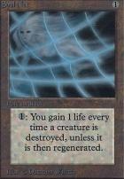 Alpha: Soul Net