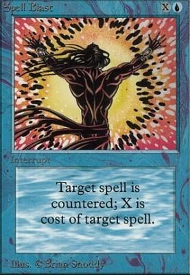 Alpha: Spell Blast