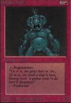 Alpha: Uthden Troll