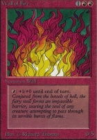 Alpha: Wall of Fire
