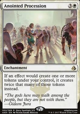 Amonkhet: Anointed Procession