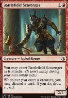 Amonkhet: Battlefield Scavenger