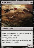 Amonkhet Foil: Bone Picker