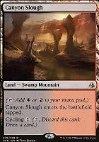 Amonkhet: Canyon Slough