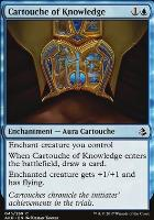 Amonkhet: Cartouche of Knowledge