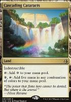 Amonkhet: Cascading Cataracts