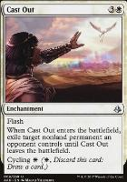 Amonkhet: Cast Out