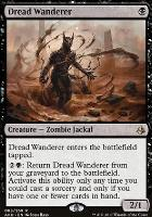 Amonkhet: Dread Wanderer