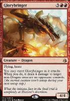 Amonkhet Foil: Glorybringer