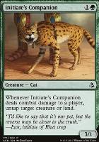 Amonkhet Foil: Initiate's Companion