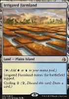 Amonkhet: Irrigated Farmland