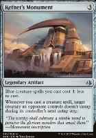 Amonkhet: Kefnet's Monument