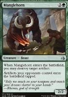 Amonkhet: Manglehorn